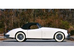 1958 Jaguar XK150 (CC-1239293) for sale in CLARKS HILL, South Carolina