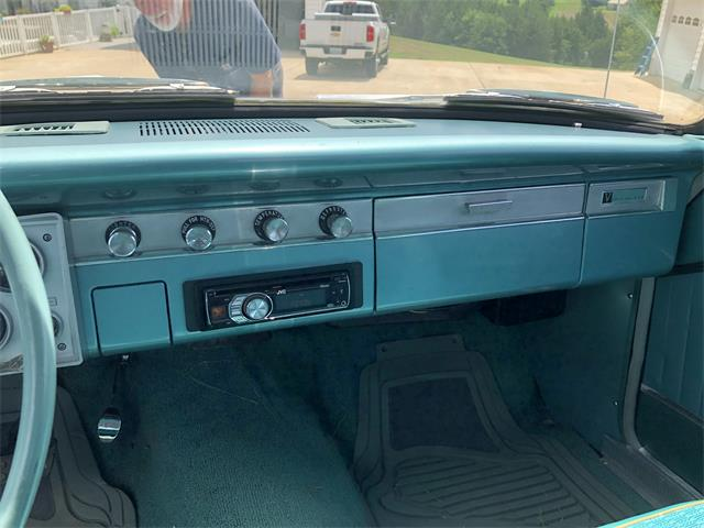 1964 Plymouth Valiant (CC-1239295) for sale in Edinburg, Virginia