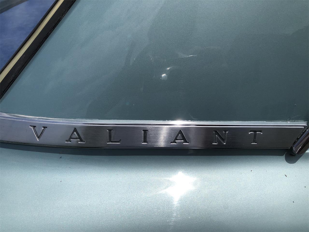 1964 Plymouth Valiant (CC-1239295) for sale in Edinburg, Virginia