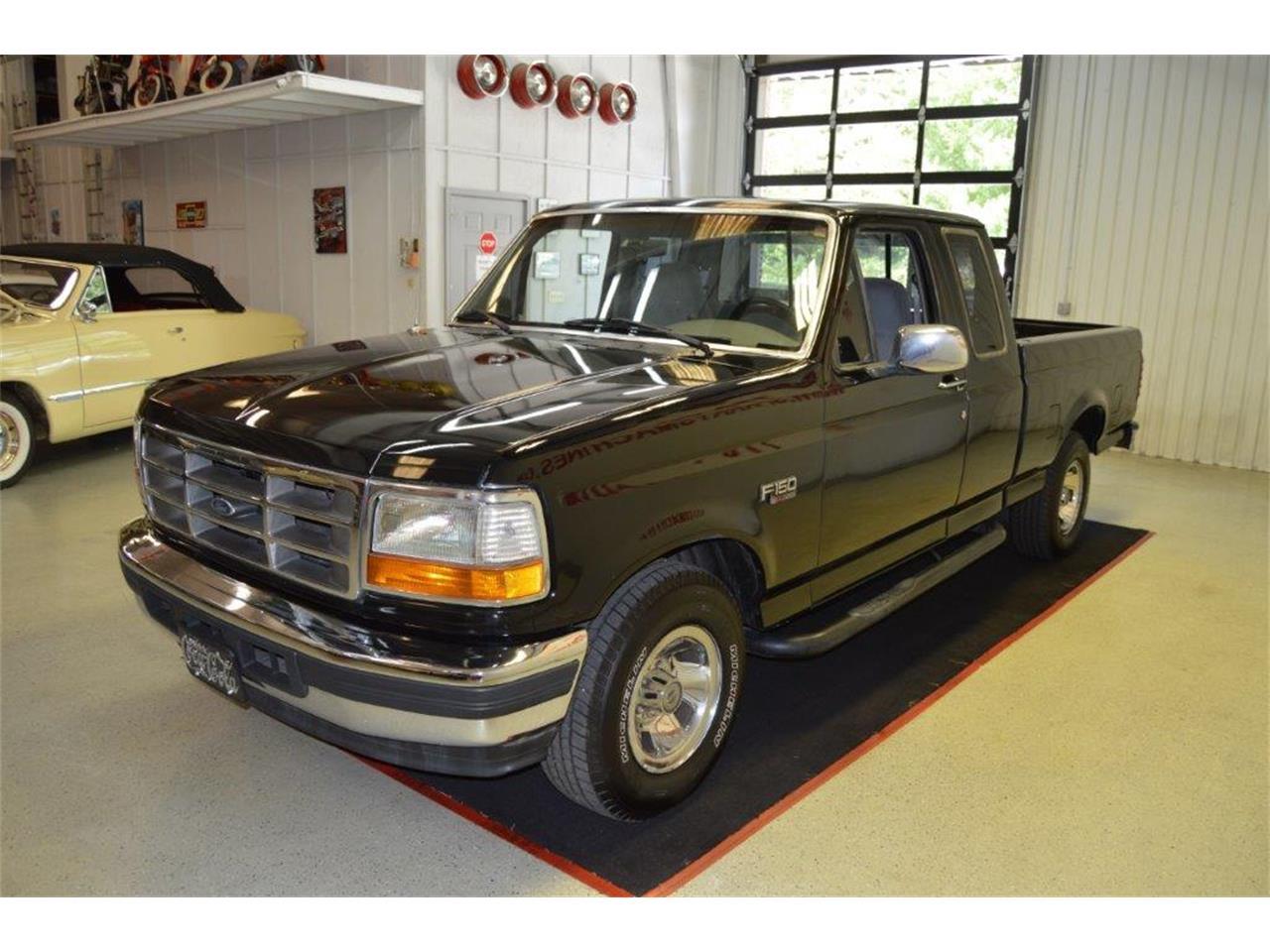 1996 Ford F150 (CC-1239299) for sale in Loganville, Georgia