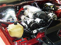 1988 Chevrolet Camaro IROC Z28 (CC-1239303) for sale in Atomic City, Idaho