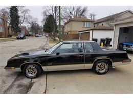 1985 Oldsmobile 442 (CC-1239311) for sale in Chicago, Illinois