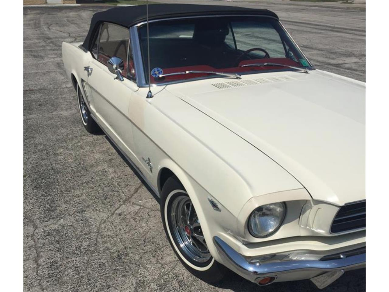 1965 Ford Mustang (CC-1239314) for sale in Tulsa, Oklahoma