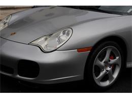 2004 Porsche 911 Carrera 4S Cabriolet (CC-1239320) for sale in Costa Mesa, California
