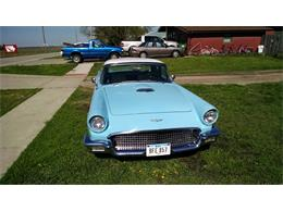 1957 Ford Thunderbird (CC-1239333) for sale in Ames, Iowa