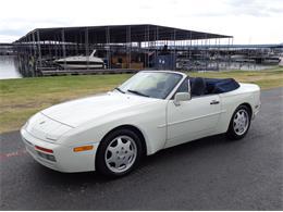 1990 Porsche 944S2 (CC-1239334) for sale in Rowlett , Texas