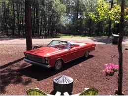 1965 Ford Galaxie 500 XL (CC-1239336) for sale in Pinetop , Arizona