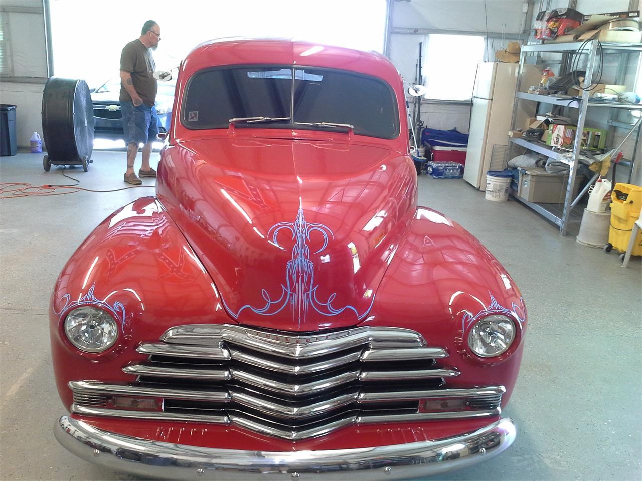 1948 Chevrolet Sedan Delivery (CC-1239347) for sale in North Augusta, South Carolina