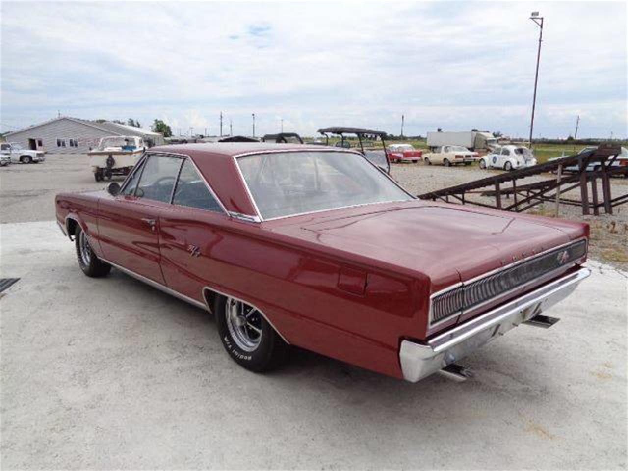 1967 Dodge Coronet (CC-1239384) for sale in Staunton, Illinois