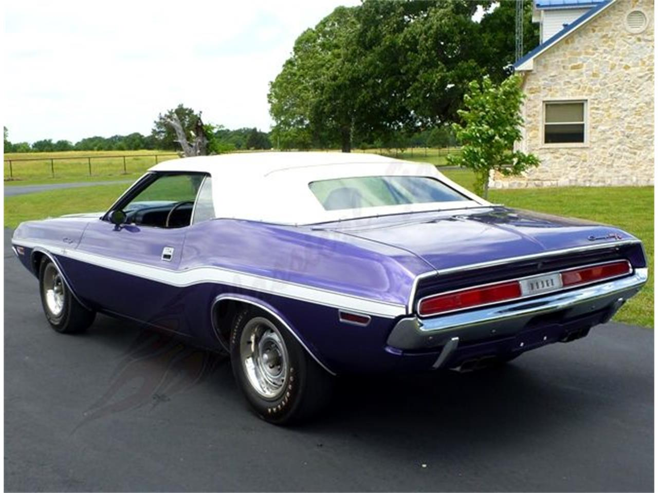 1970 Dodge Challenger R/T (CC-1239386) for sale in Arlington, Texas