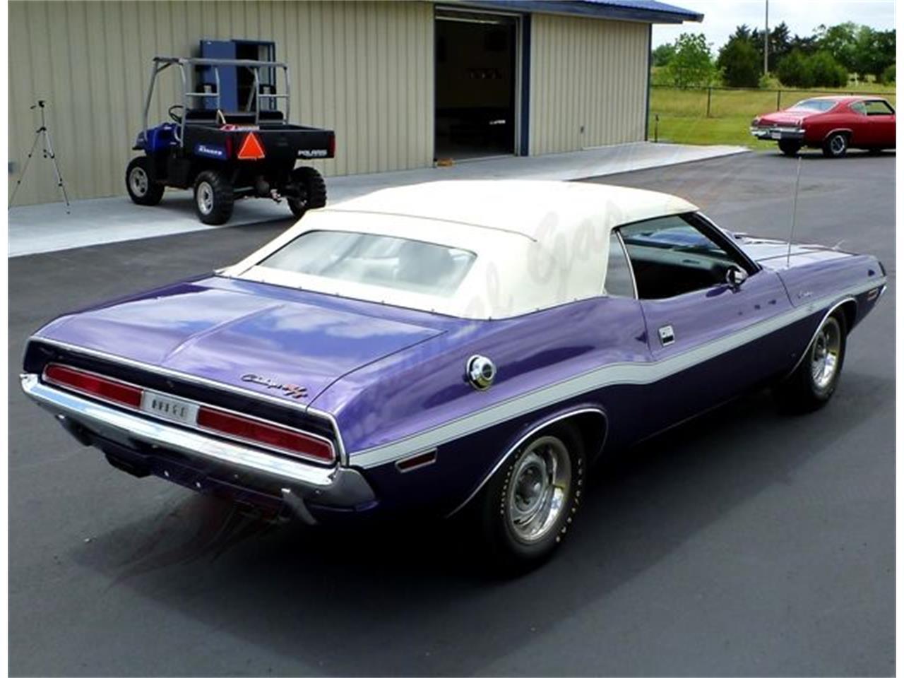 1970 Dodge Challenger R/T (CC-1239386) for sale in Arlington, Texas