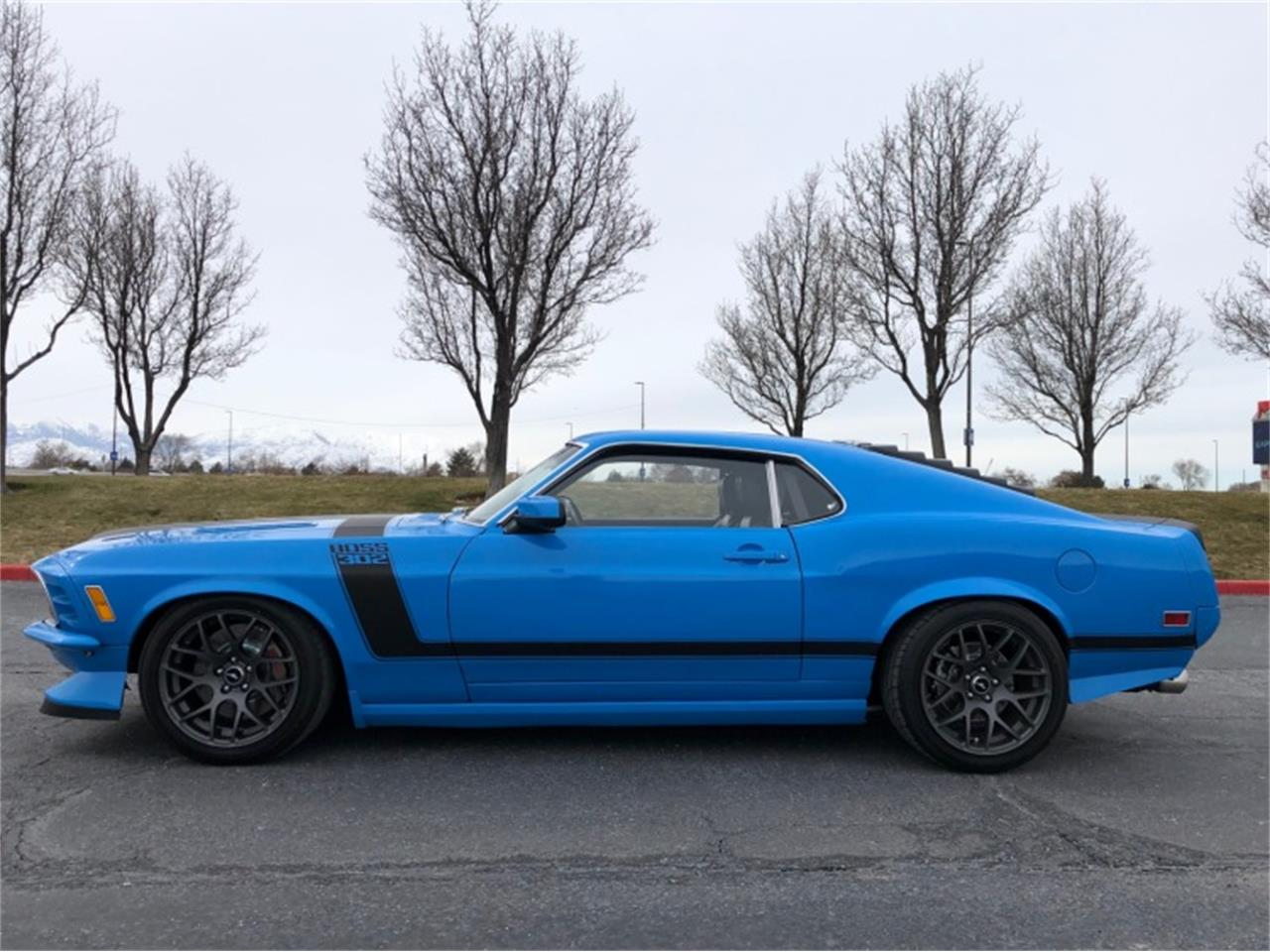 1970 Ford Mustang (CC-1239395) for sale in Sparks, Nevada