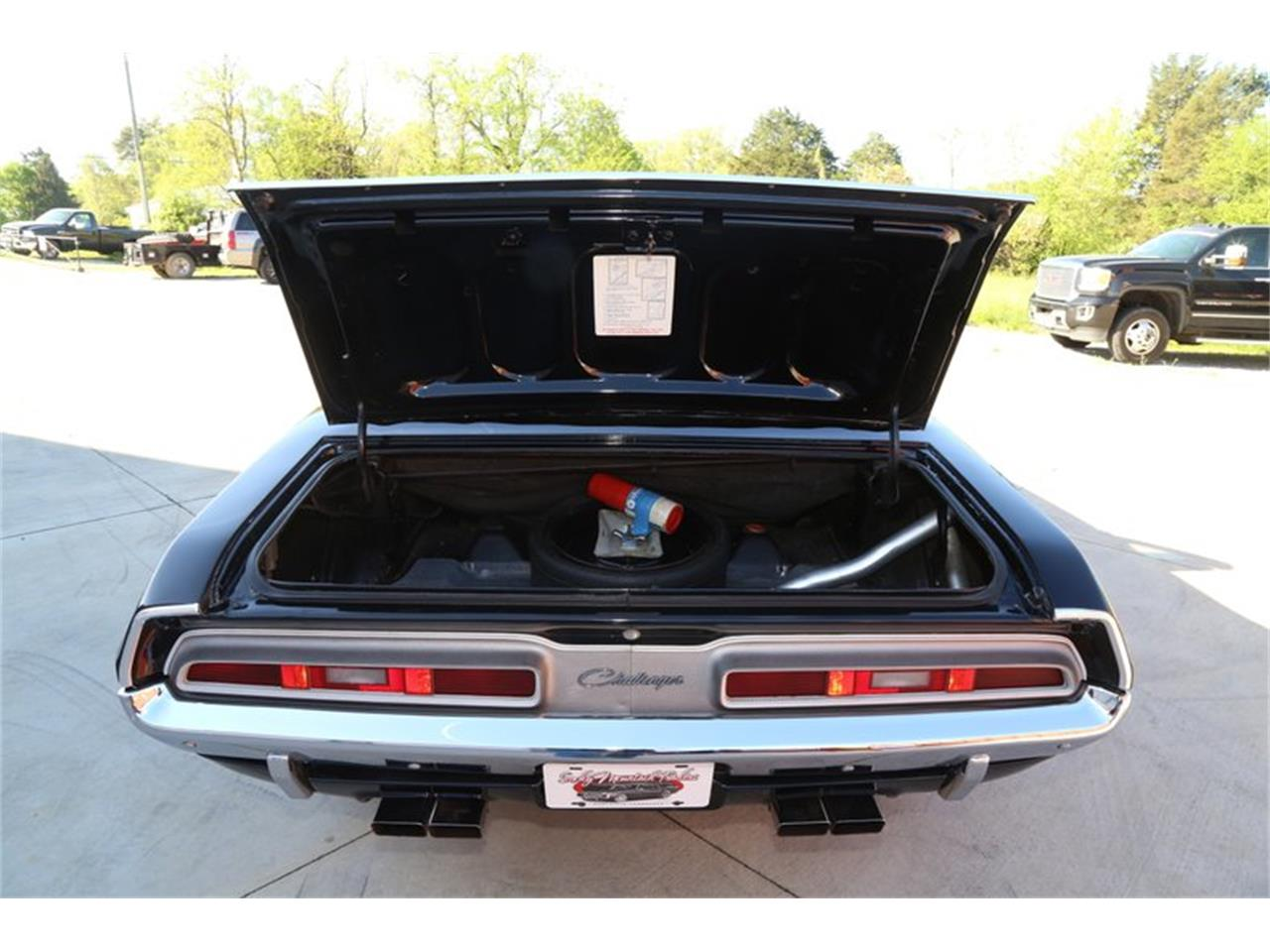1971 Dodge Challenger (CC-1239404) for sale in Lenoir City, Tennessee