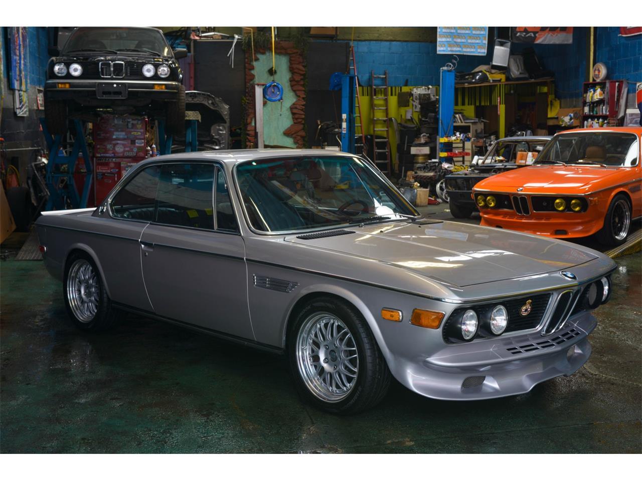 1973 BMW 3 Series (CC-1239407) for sale in San Francisco, California