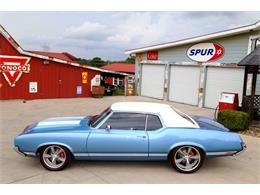 1970 Oldsmobile Cutlass Supreme (CC-1239411) for sale in Lenoir City, Tennessee