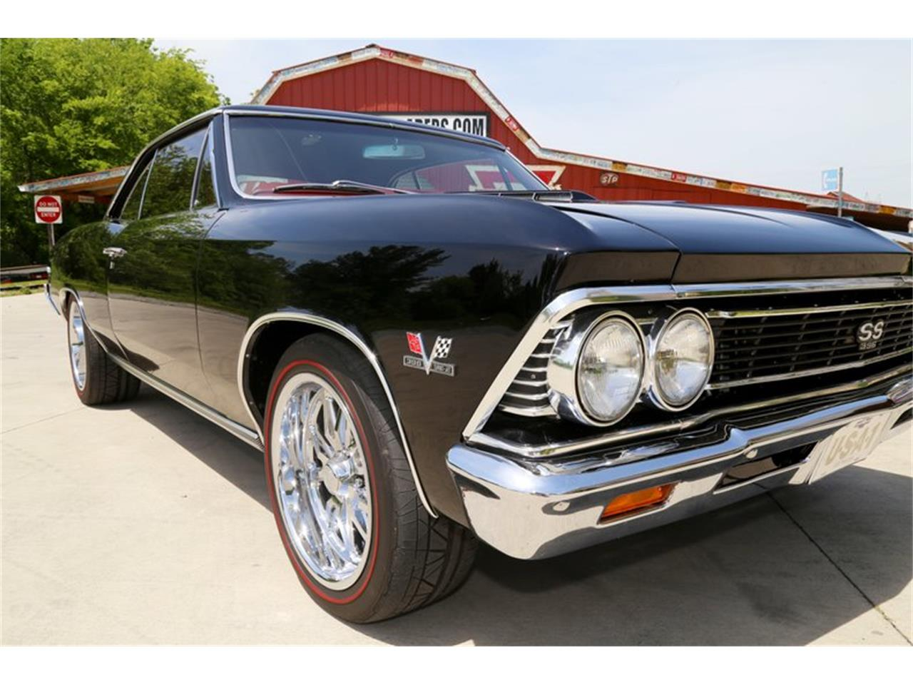 1966 Chevrolet Chevelle (CC-1239419) for sale in Lenoir City, Tennessee