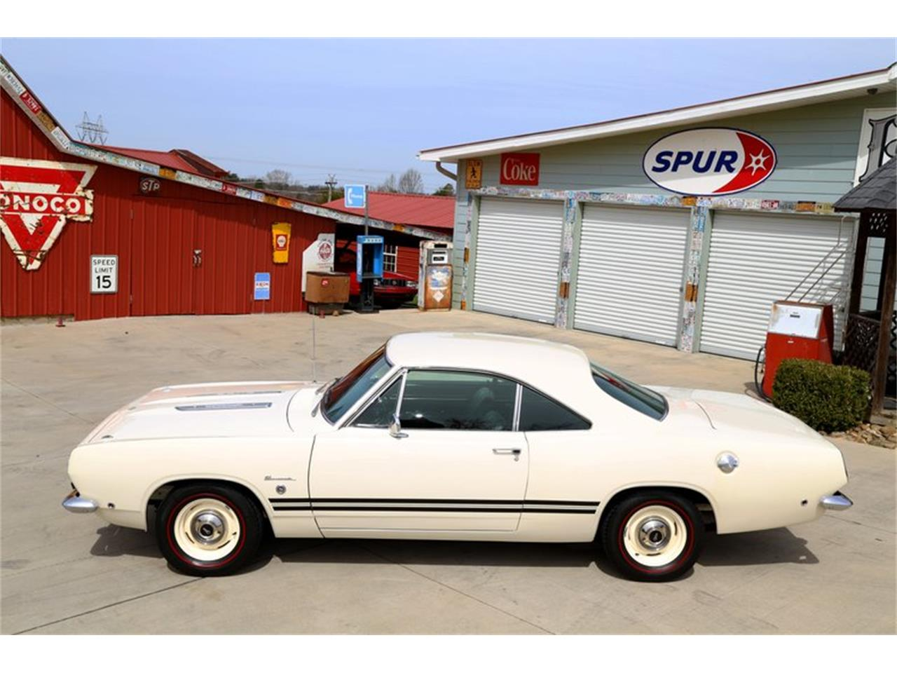 1968 Plymouth Barracuda (CC-1239424) for sale in Lenoir City, Tennessee
