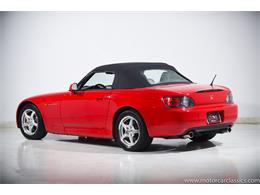 2000 Honda S2000 (CC-1239428) for sale in Farmingdale, New York