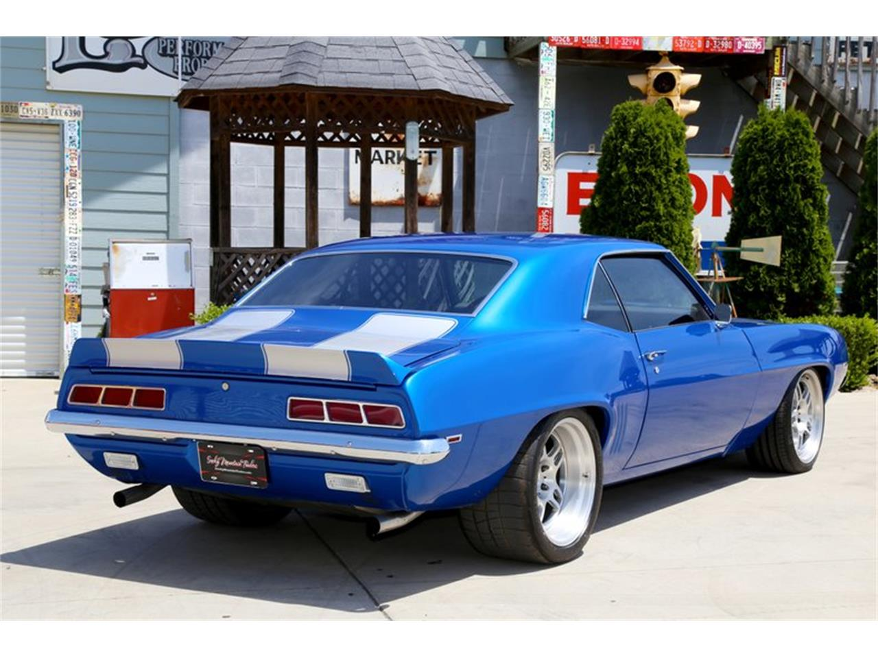 1969 Chevrolet Camaro (CC-1239436) for sale in Lenoir City, Tennessee