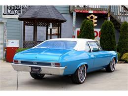 1968 Chevrolet Nova (CC-1239444) for sale in Lenoir City, Tennessee