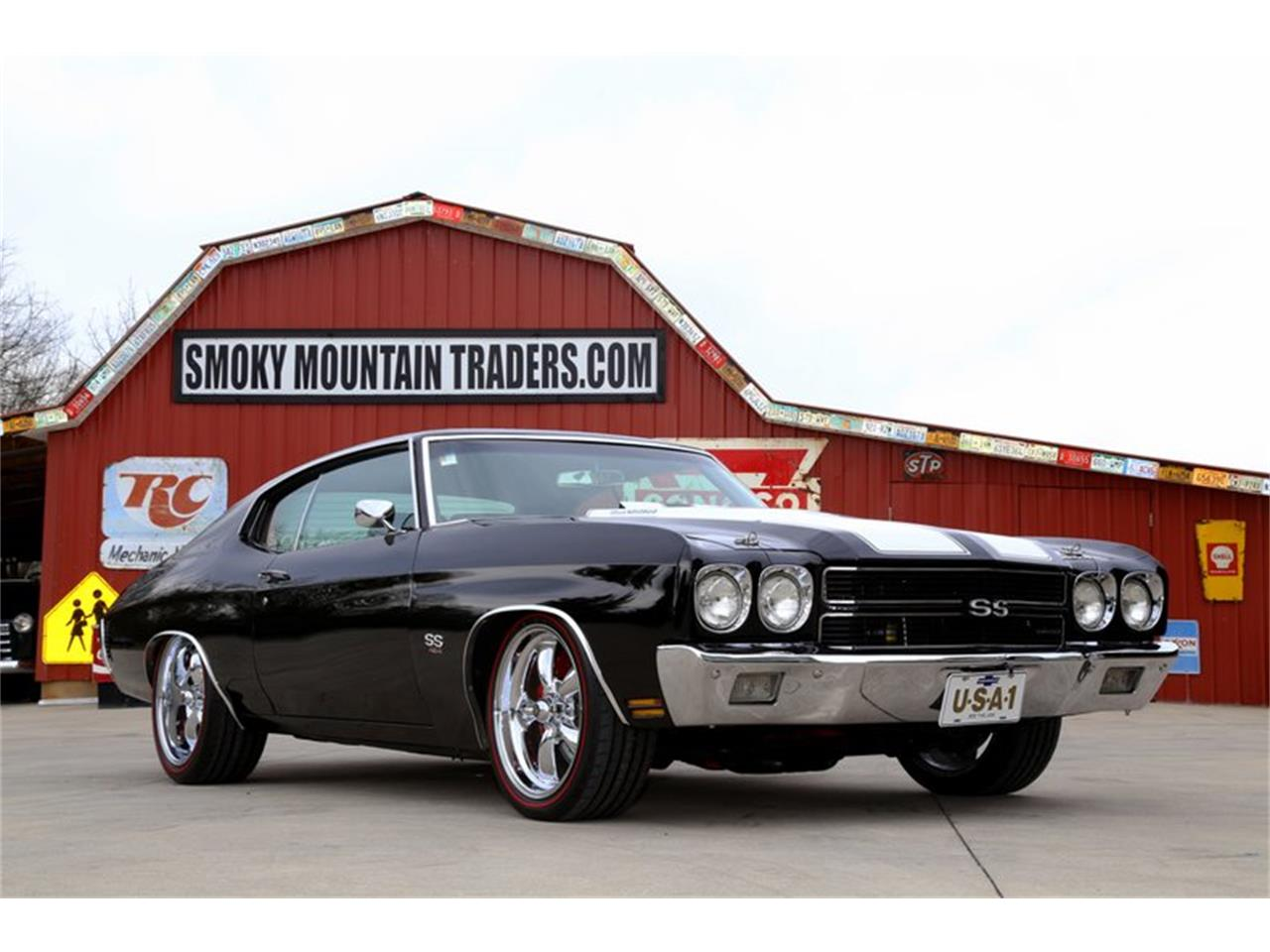 1970 Chevrolet Chevelle (CC-1239451) for sale in Lenoir City, Tennessee