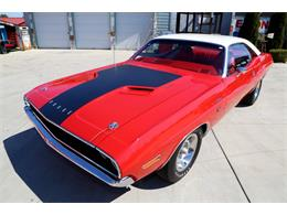 1970 Dodge Challenger (CC-1239459) for sale in Lenoir City, Tennessee