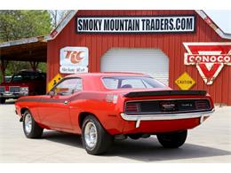 1970 Plymouth Cuda (CC-1239460) for sale in Lenoir City, Tennessee
