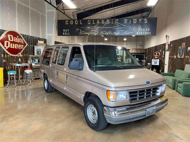 Classic Ford Econoline for Sale on ClassicCars com