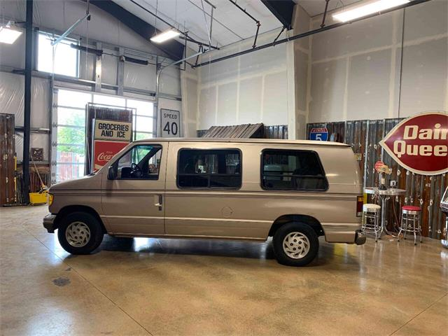 1993 Ford Econoline (CC-1239469) for sale in Redmond, Oregon