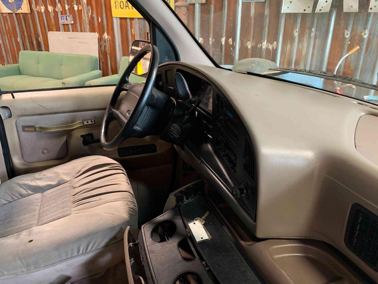 1993 Ford Econoline (CC-1239469) for sale in Redmond, Oregon
