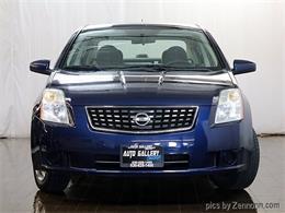 2008 Nissan Sentra (CC-1239474) for sale in Addison, Illinois