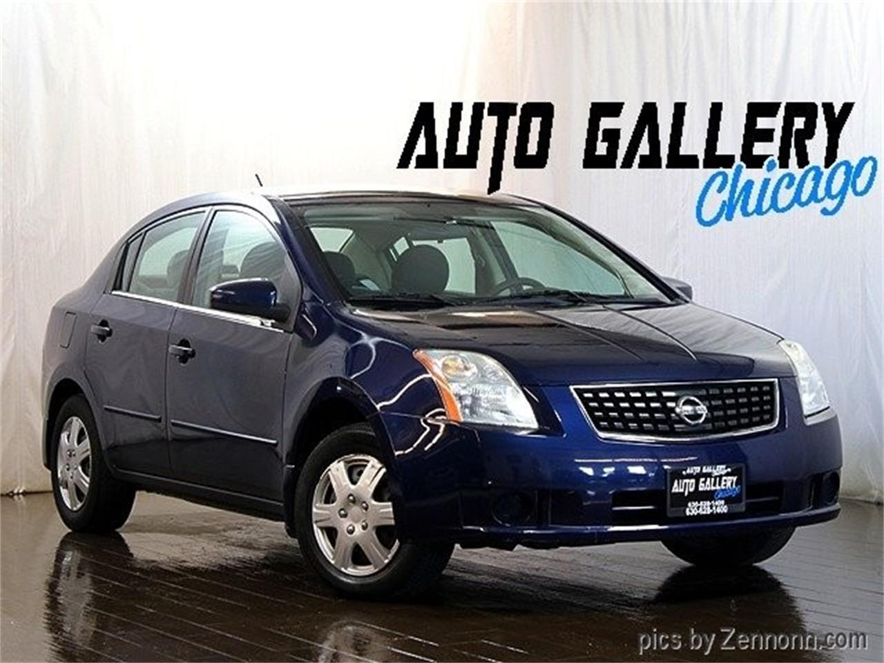 for sale 2008 nissan sentra in addison, illinois cars - addison, il at geebo