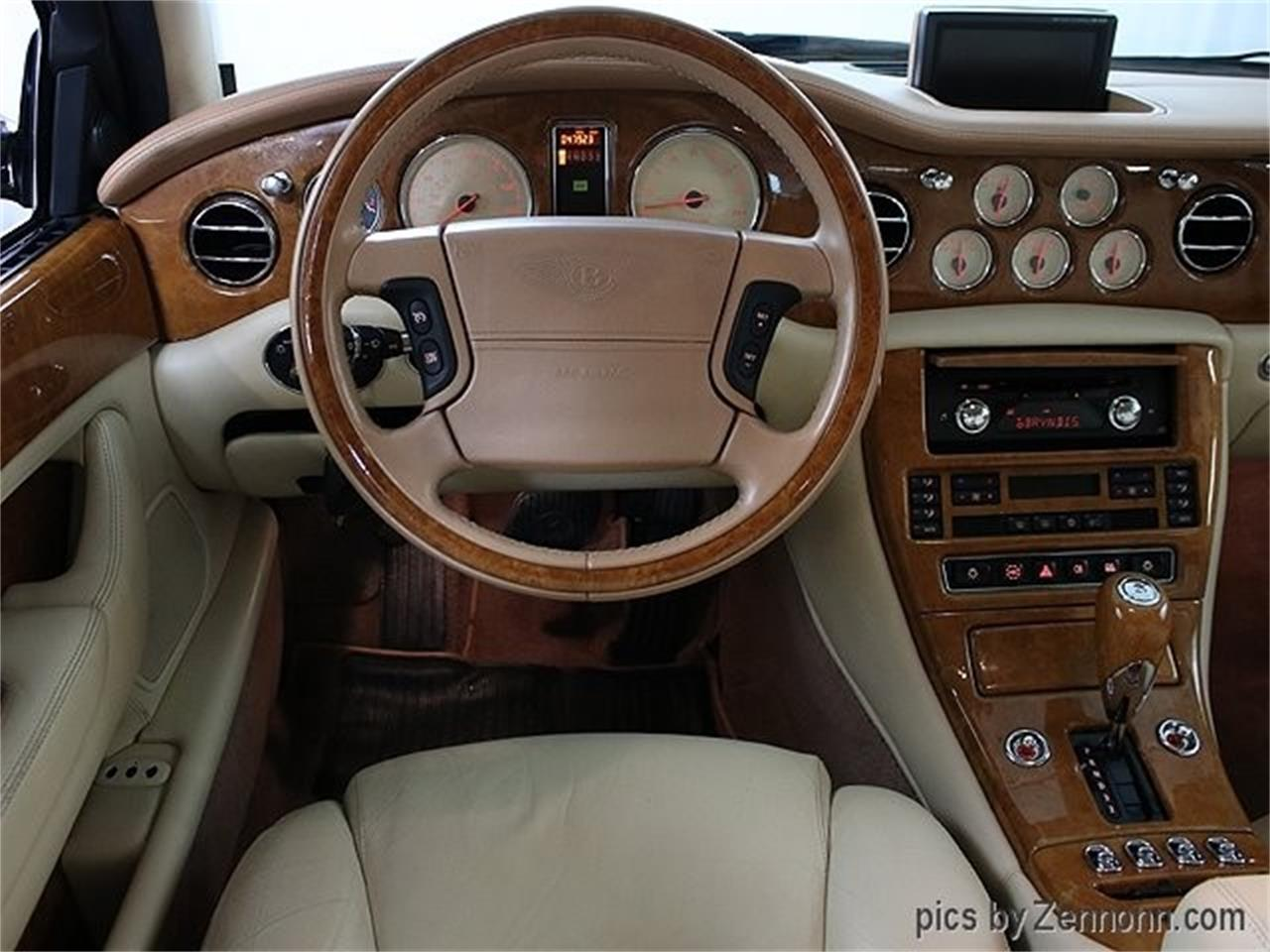 2001 Bentley Arnage (CC-1239477) for sale in Addison, Illinois