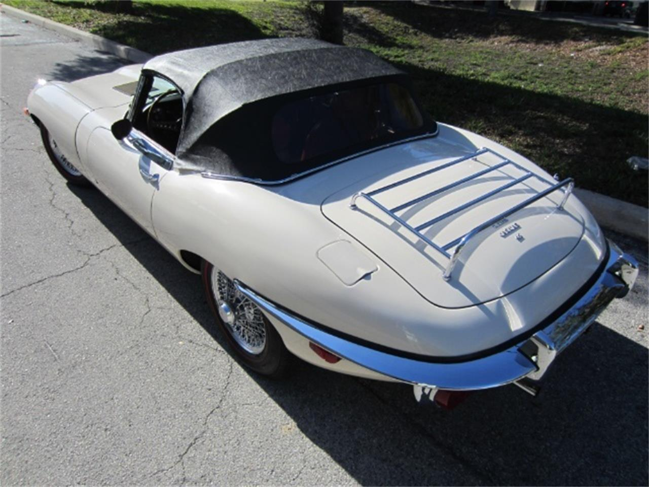 1970 Jaguar E-Type (CC-1239505) for sale in Delray Beach, Florida