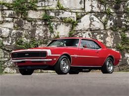 1968 Chevrolet Camaro RS (CC-1239511) for sale in Auburn, Indiana