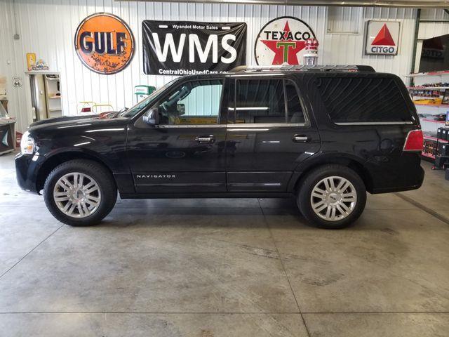 2011 Lincoln Navigator (CC-1239542) for sale in Upper Sandusky, Ohio