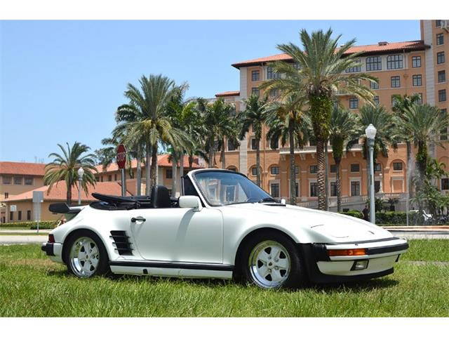 1988 Porsche 911 (CC-1239551) for sale in Miami, Florida