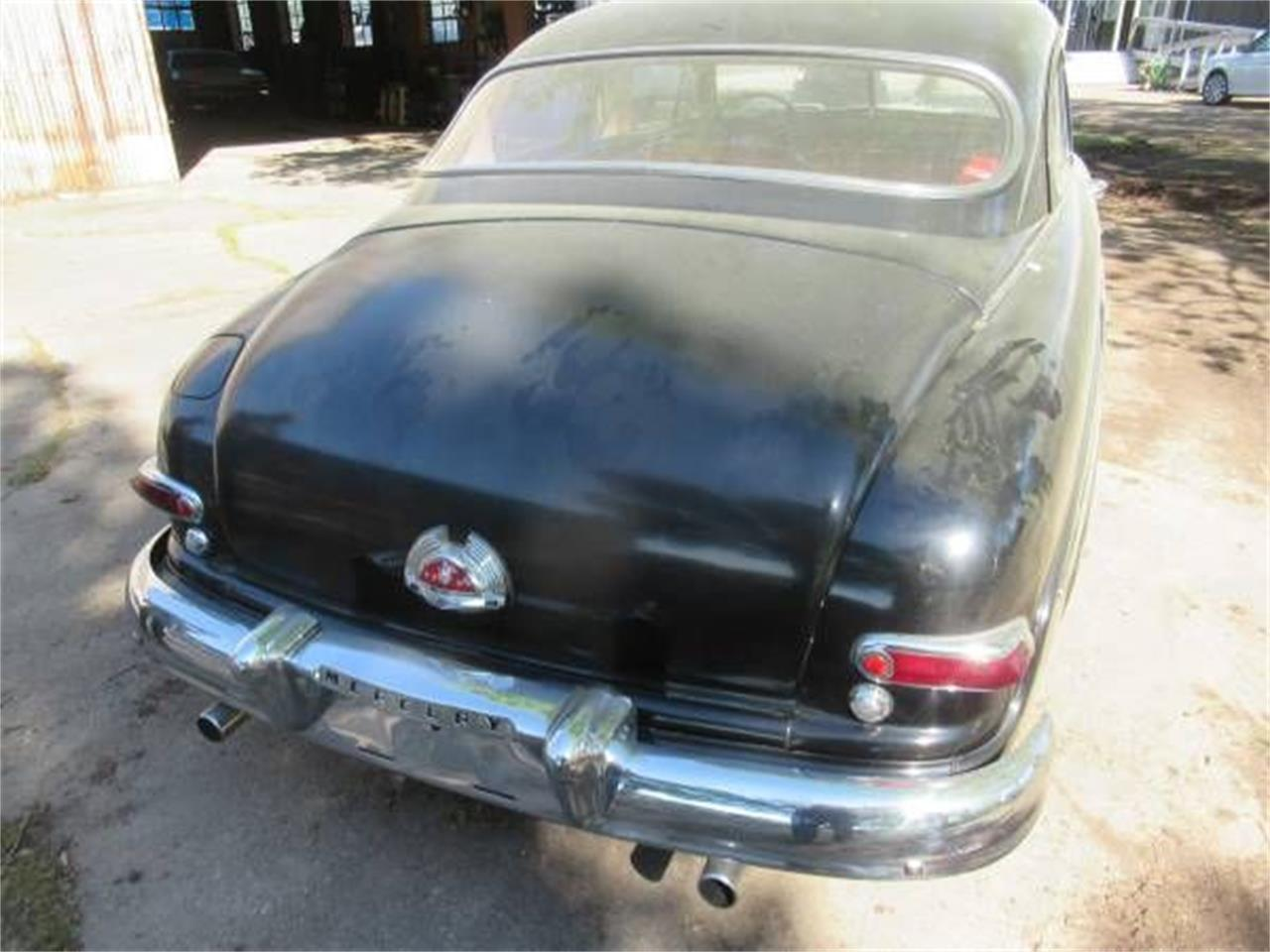1950 Mercury Club Coupe (CC-1239557) for sale in Cadillac, Michigan