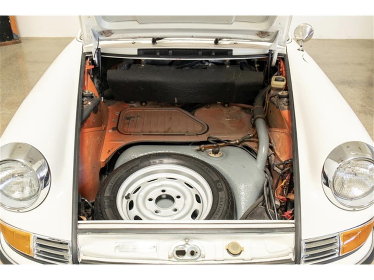 1970 Porsche 911E (CC-1239560) for sale in Pleasanton, California