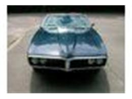 1968 Pontiac Firebird (CC-1239570) for sale in Cadillac, Michigan