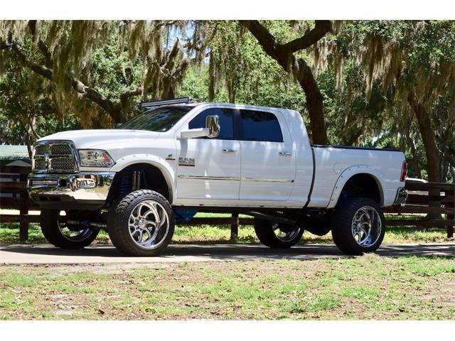 2015 Dodge 1 Ton Pickup (CC-1239575) for sale in Umatilla , Florida