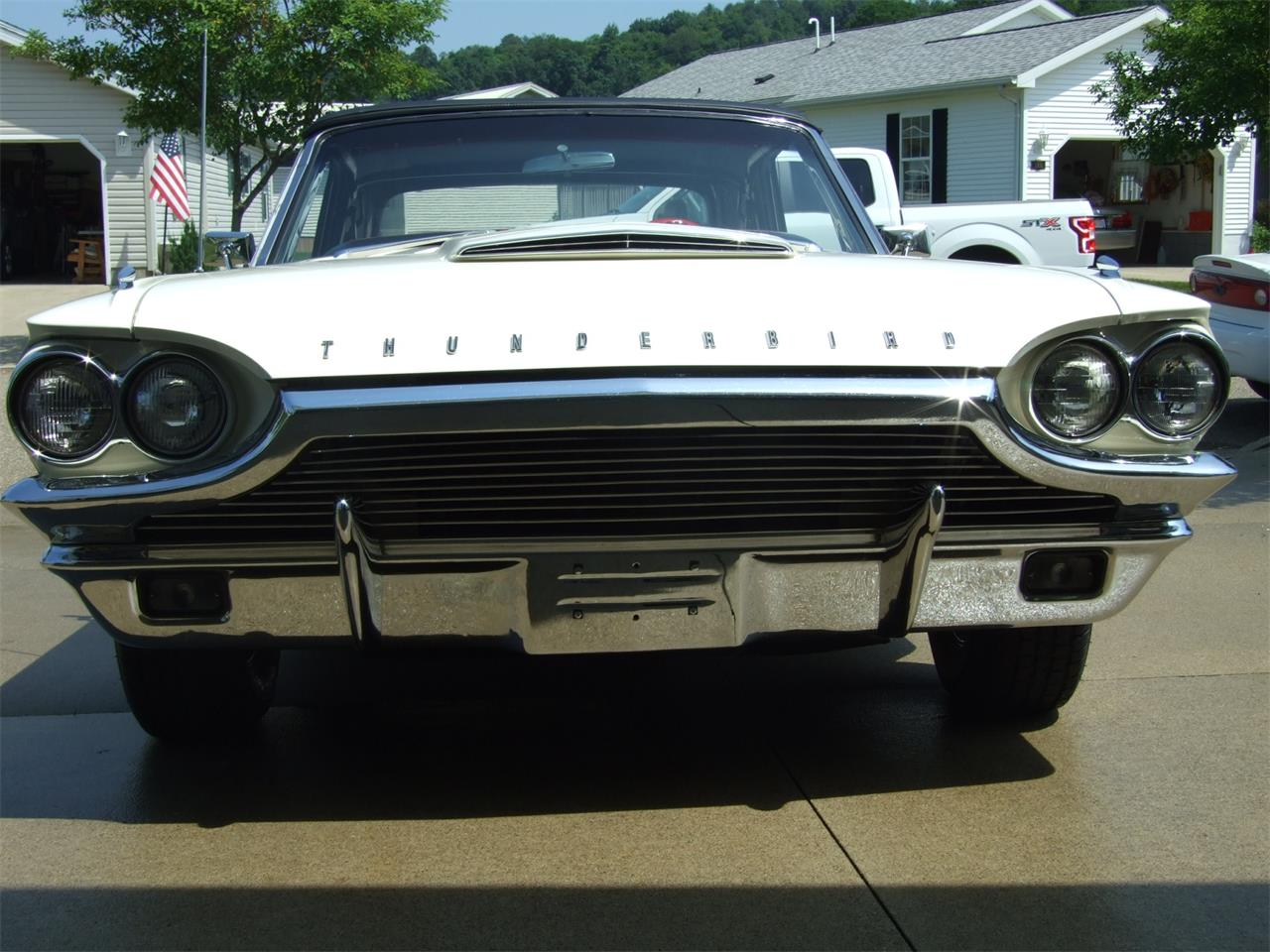1964 Ford Thunderbird (CC-1239580) for sale in North Canton, Ohio