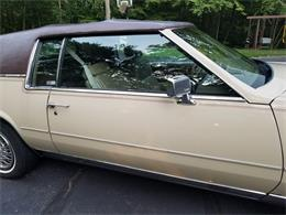 1985 Cadillac Eldorado (CC-1239582) for sale in South Windsor, Connecticut