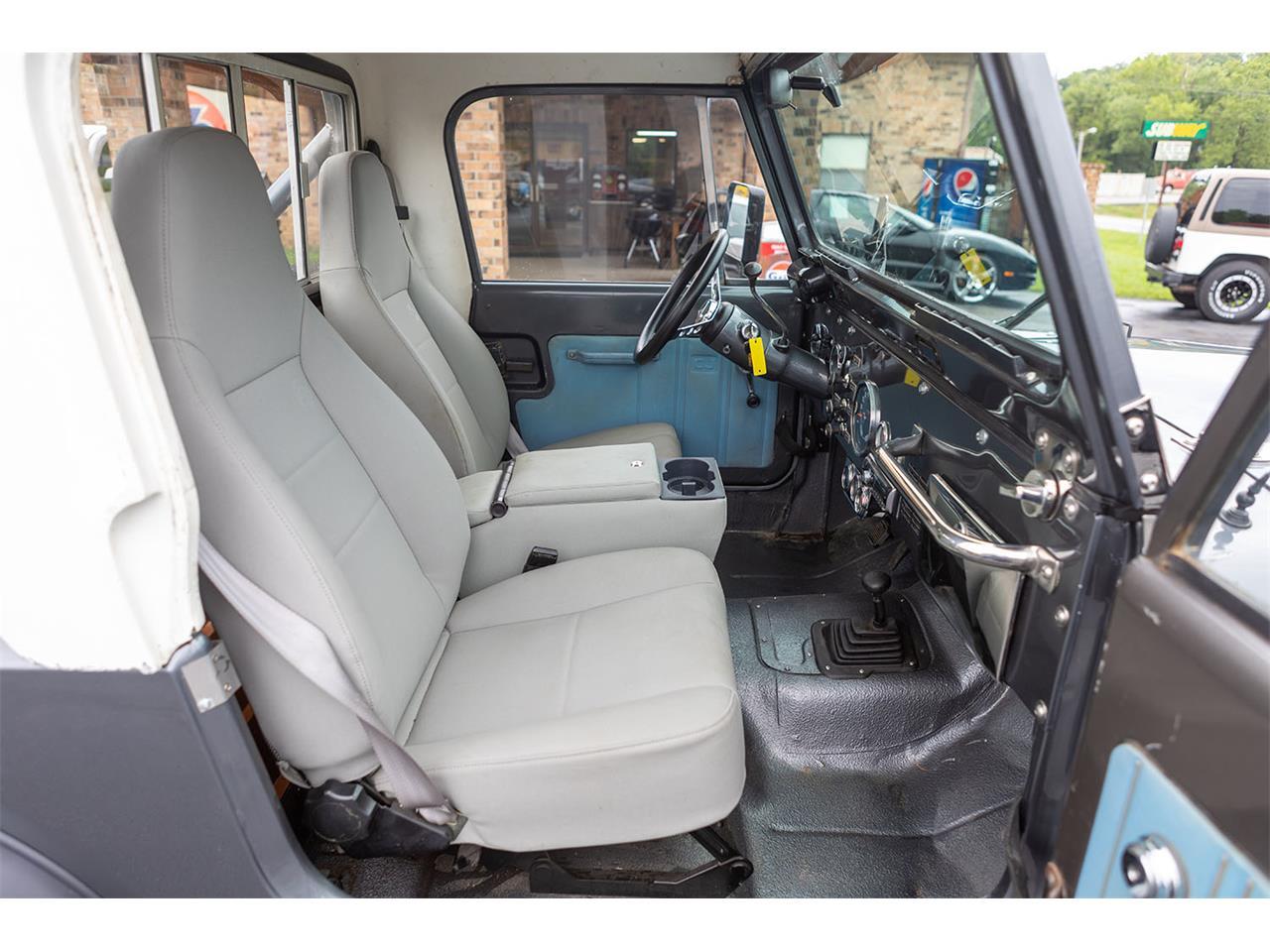 1979 Jeep CJ7 (CC-1239590) for sale in Dongola, Illinois