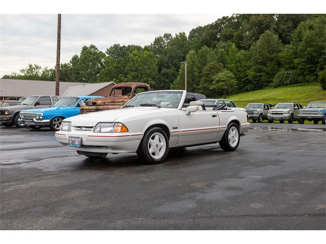 1993 Ford Mustang (CC-1239592) for sale in Dongola, Illinois