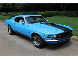 1970 Ford Mustang Mach 1 (CC-1239593) for sale in Roswell, Georgia