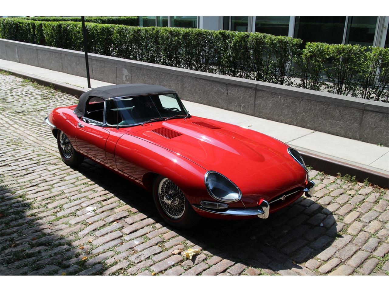 1965 Jaguar E-Type (CC-1239603) for sale in New York, New York