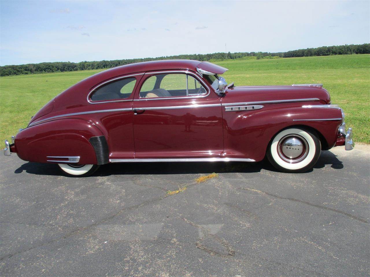 1941 Buick Special (CC-1239608) for sale in Bedford Hts, Ohio
