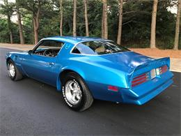 1976 Pontiac Firebird Trans Am (CC-1239609) for sale in Duluth, Georgia