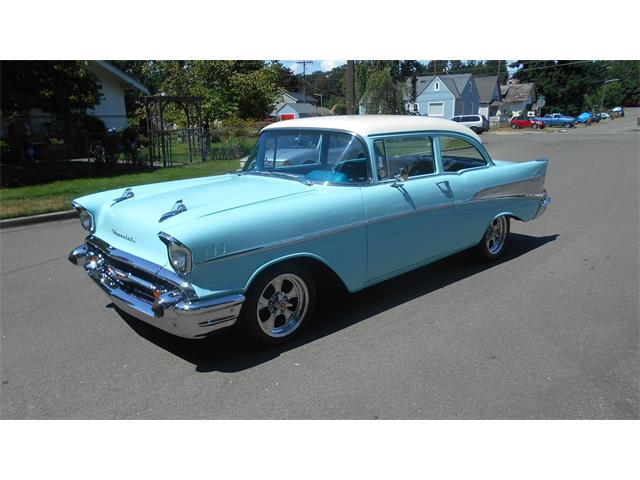 1957 Chevrolet 210 (CC-1239627) for sale in Tacoma, Washington